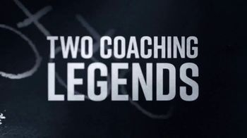 HBO TV Spot, 'Belichick & Saban: The Art of Coaching' - Thumbnail 4
