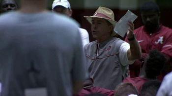 HBO TV Spot, 'Belichick & Saban: The Art of Coaching' - Thumbnail 7