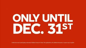 Subway TV Spot, 'Holidays: Good Gifts' - Thumbnail 9