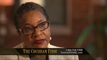 The Cochran Law Firm TV Spot, 'Real Talk: Karen on Being a Lawyer' - Thumbnail 10