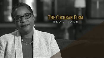 The Cochran Law Firm TV Spot, 'Real Talk: Karen on Being a Lawyer' - Thumbnail 2