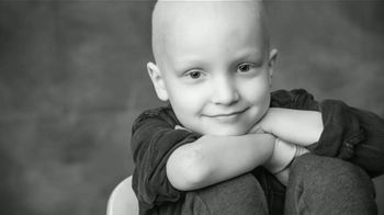 Children's Cancer Research Fund TV Spot, 'Kids With Cancer Deserve Better Treatments'