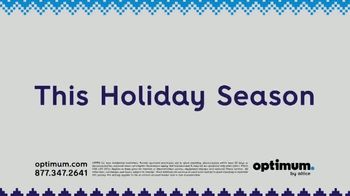 Optimum Altice One TV Spot, \'Gift That Keeps on Giving\'