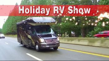 La Mesa RV Holiday RV Show TV Spot, '2020 Winnebago Vita: $59,000' - Thumbnail 1