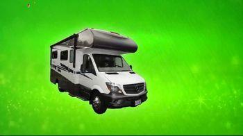 La Mesa RV Holiday RV Show TV Spot, '2020 Winnebago Vita: $59,000' - Thumbnail 4