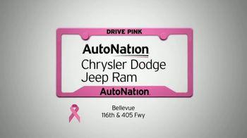 AutoNation TV Spot, 'Go Time: 2020 Jeep Cherokee' - Thumbnail 7
