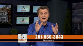 Beldon Siding TV Spot, 'Nothing Like It: $500 Off Installation' - Thumbnail 1