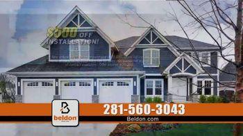 Beldon Siding TV Spot, 'Discounted Installation' - Thumbnail 9