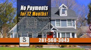 Beldon Siding TV Spot, 'Discounted Installation' - Thumbnail 5