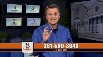 Beldon Siding TV Spot, 'Discounted Installation' - Thumbnail 8