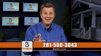 Beldon Siding TV Spot, 'Discounted Installation'