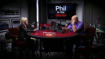 Dr. Phil Podcasts TV Spot, 'How 'Dr Phil' Executive Producer Carla Pennington Got Her Job' - Thumbnail 3