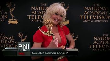 Dr. Phil Podcasts TV Spot, 'How 'Dr Phil' Executive Producer Carla Pennington Got Her Job' - Thumbnail 4