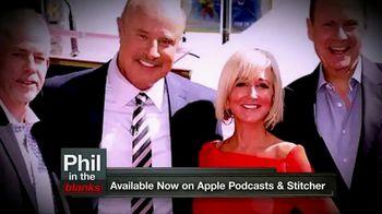 Dr. Phil Podcasts TV Spot, 'How 'Dr Phil' Executive Producer Carla Pennington Got Her Job' - Thumbnail 5