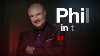 Dr. Phil Podcasts TV Spot, 'How 'Dr Phil' Executive Producer Carla Pennington Got Her Job' - Thumbnail 6