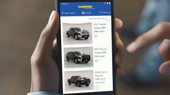 CarMax TV Spot, 'Personal Assistant' Featuring Mojo Rawley - Thumbnail 4