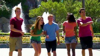 Six Flags Spring Break Sale TV Spot, '65 Percent Off Season Pass' - Thumbnail 1