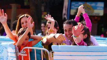 Six Flags Spring Break Sale TV Spot, '65 Percent Off Season Pass' - Thumbnail 3