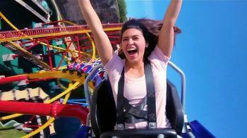 Six Flags Spring Break Sale TV Spot, '65 Percent Off Season Pass' - Thumbnail 4