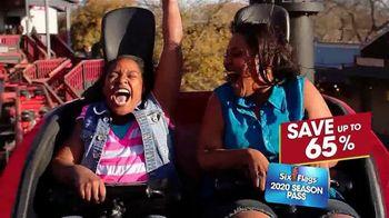 Six Flags Spring Break Sale TV Spot, '65 Percent Off Season Pass' - Thumbnail 7