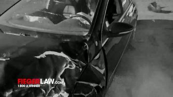 Fieger Law TV Spot, 'Auto Accident: Unstoppable' - Thumbnail 1