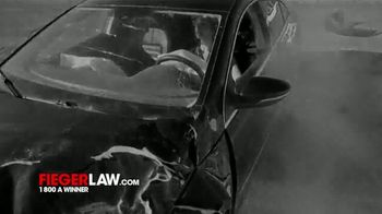 Fieger Law TV Spot, 'Auto Accident: Unstoppable' - Thumbnail 2