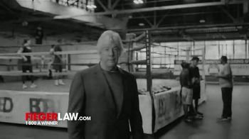 Fieger Law TV Spot, 'Auto Accident: Unstoppable' - Thumbnail 5