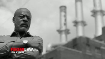 Fieger Law TV Spot, 'Auto Accident: Unstoppable' - Thumbnail 7