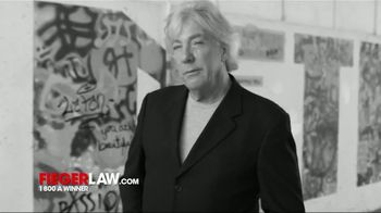 Fieger Law TV Spot, 'Auto Accident: Unstoppable' - Thumbnail 8