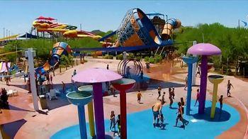 Six Flags Spring Break Season Pass Sale TV Spot, 'Up to 65 Percent' - Thumbnail 1