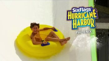 Six Flags Spring Break Season Pass Sale TV Spot, 'Up to 65 Percent' - Thumbnail 10