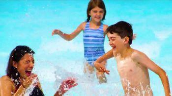 Six Flags Spring Break Season Pass Sale TV Spot, 'Up to 65 Percent' - Thumbnail 3