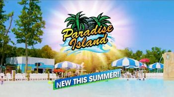Six Flags Spring Break Season Pass Sale TV Spot, 'Up to 65 Percent' - Thumbnail 8