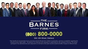 The Barnes Firm TV Spot, 'Insurance Offer' - Thumbnail 9