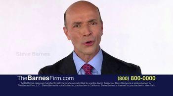 The Barnes Firm TV Spot, 'Insurance Offer' - Thumbnail 5