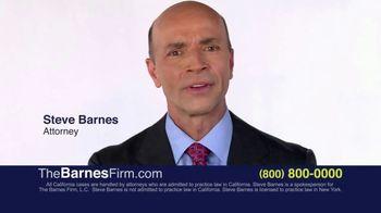 The Barnes Firm TV Spot, 'Insurance Offer' - Thumbnail 6