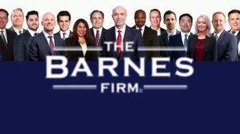The Barnes Firm TV Spot, 'Insurance Offer' - Thumbnail 8