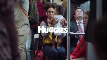 Huggies Little Movers TV Spot, 'Metro' [Spanish] - Thumbnail 2