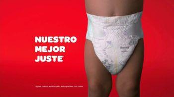 Huggies Little Movers TV Spot, 'Metro' [Spanish] - Thumbnail 8