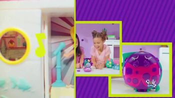 Polly Pocket Compacts TV Spot, 'Horses, Camping and Karaoke' - Thumbnail 7