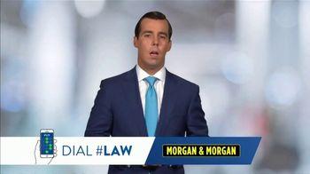 Morgan and Morgan Law Firm TV Spot, 'Release' - Thumbnail 1