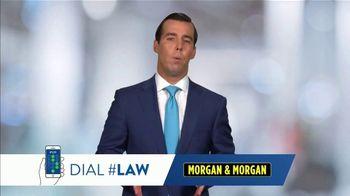 Morgan and Morgan Law Firm TV Spot, 'Release' - Thumbnail 2