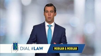 Morgan and Morgan Law Firm TV Spot, 'Release' - Thumbnail 5
