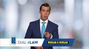 Morgan and Morgan Law Firm TV Spot, 'Release' - Thumbnail 6