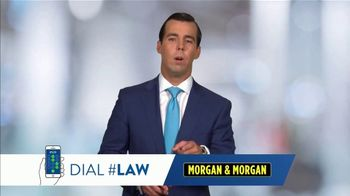 Morgan and Morgan Law Firm TV Spot, 'Release' - Thumbnail 7