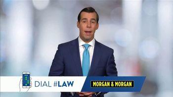 Morgan and Morgan Law Firm TV Spot, 'Release' - Thumbnail 8