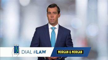 Morgan and Morgan Law Firm TV Spot, 'Release' - Thumbnail 9
