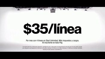 Verizon TV Spot, 'Algo distinto: Galaxy S20' [Spanish] - Thumbnail 4