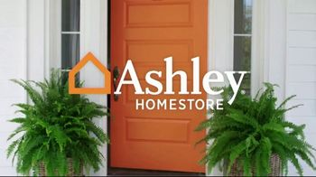 Ashley HomeStore 75th Anniversary Sale TV Spot, 'Celebrate in Style: 30 Percent Off' Song by Midnight Riot - Thumbnail 1