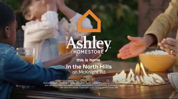 Ashley HomeStore 75th Anniversary Sale TV Spot, 'Celebrate in Style: 30 Percent Off' Song by Midnight Riot - Thumbnail 9